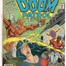 Showcase (1956 series) #95 Doom Patrol DC Comics Nov. 1977 FR