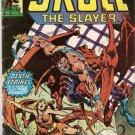 Skull the Slayer #7 Marvel Comics Sept 1976 GD