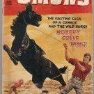 Smoky Movie Classics #1 Dell Comics Feb. 1967 GD