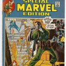 Special Marvel Edition #6 Sgt. Fury Marvel Comics Sept. 1972 GD