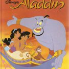 Disney&#39;s Aladdin Disney Classic Series Hardcover Book