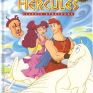 Disney's Hercules Mouse Works Classic Storybook Hardcover Book