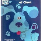 Blue's Clues Blue's Book of Clues Coloring and Activity Book