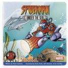 Spider-Man Under the Sea (Spiderman Search Series) by Micki Fujimoto Marvel Comics 2002