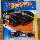 Hot Wheels 11-004 '69 COPO Corvette (2011 New Model Series) Black New