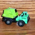 Mcdonald&#39;s 1994 Tonka Trucks Crane Happy Meal Toy Incomplete