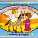 An Angel in Need A Mini Pop-Up Storybook
