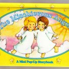 The Mischievous Angels A Mini Pop-Up Storybook