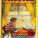 Dabble Duck by Anne Leo Ellis and Sue Truesdell Hardcover