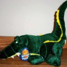 King Plush Alligator Stuffed Animal Toy