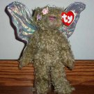 Ty Attic Treasures Rafaella the Butterfly Bear VG with Tag