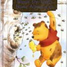 Disney's Winnie the Pooh's Honey Adventures Read-Aloud Storybook Hardcover Book