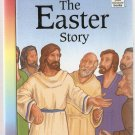 The Easter Story by Sarah Toast and Thomas Gianni Hardcover Book