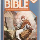The Children's Bible World's Greatest Stories Illustrated in Full Color Vol 4 Hardcover Book
