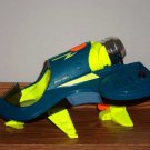 Fisher-Price Planet Heroes Turbo Shuttle Toy Spaceship Incomplete Used