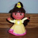 "Fisher-Price Dora Collectible Friends- Princess 5"" Doll"