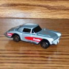 Tonka Maisto 2002 Die Cast Collection &#39;57 Chevrolet Corvette Loose