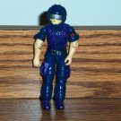G.I. Joe 1985 Series 4 Cobra Communications Tele Vipers Hasbro Loose