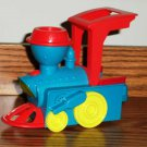 Little Tikes Apple Grove Pals Train Engine Only Used