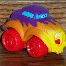 Playskool Tonka Wheel Pals Hot Rod Loose Used