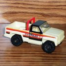 Vintage Tonka Small State Police Pickup Truck Loose Used