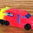 Hasbro NASCAR Racers Fastex Racing Plastic Hauler Truck Loose Used