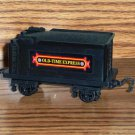 Old Time Express Train Car Loose Used