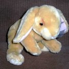 Commonwealth Plush Bunny Rabbit Stuffed Toy Used