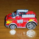 Tonka Maisto 2005 Die Cast Collection #7 Extreme Fire Engine Loose