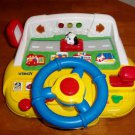 VTech Cruise 'n Learn Driver Loose Used