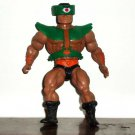 Masters of the Universe Series 2 Tri-Klops 1983 Mattel He-Man Loose Used