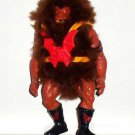 Masters of the Universe Original Series Grizzlor 1985 Mattel He-Man Loose Used