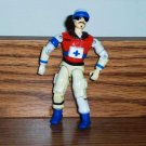 The Corps Avalanche Action Figure Lanard Toys Loose Used