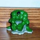 Burger King 2008 Marvel Incredible Hulk Smash Toy Loose Used