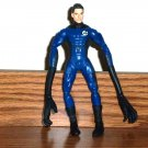 Fantastic Four Movie Mr. Fantastic Action Figure Toy Loose Used