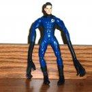 Fantastic Four Movie Mr. Fantastic Action Figure Toy Loose Used