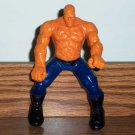 Fantastic Four Movie The Thing Action Figure Toy Loose Used