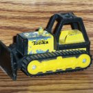 Tonka  1994 Bulldozer McDonalds Loose Used