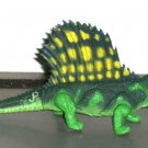 Jurassic Park Dino-Strike Dimetrodon Dinosaur Kenner 1993 Loose Used