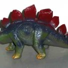 Toy Major 2000 Plastic Dinosaur Stegosaurus Loose Used