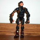 "G.I. Joe SIGMA 6 Tunnel Rat 8"" Action Figure with Webgear Hasbro 2006 Loose Used"