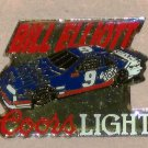 Bill Elliott #9 Coors Light  Nascar Racing Collector's Pin Loose Used