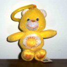 Burger King 2005 Care Bears Funshine Bear Loose Used