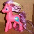 My Little Pony Sunny Garden Friends Special Birthday Magic Sundance G2 Hasbro 1997 Toy Loose Used