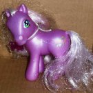 My Little Pony Wysteria G3 Hasbro 2002 Toy Loose Used