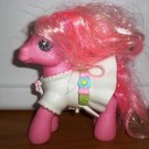 My Little Pony Pinkie Pie's Special Day Toy G3 Hasbro 2007 Loose Used