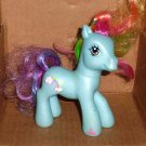 My Little Pony Rainbow Dash G3 Hasbro 2007 Loose Used