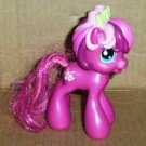 My Little Pony Super Long Hair Cheerilee G3.5 No Hair Hasbro 2007 Loose Used