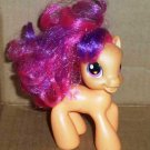 My Little Pony Scootaloo G3.5 Hasbro 2008 2009 Loose Used