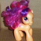 My Little Pony Scootaloo G3.5 Hasbro 2008 2009 Loose Used